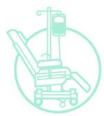 68 Puestos de hospitales de día