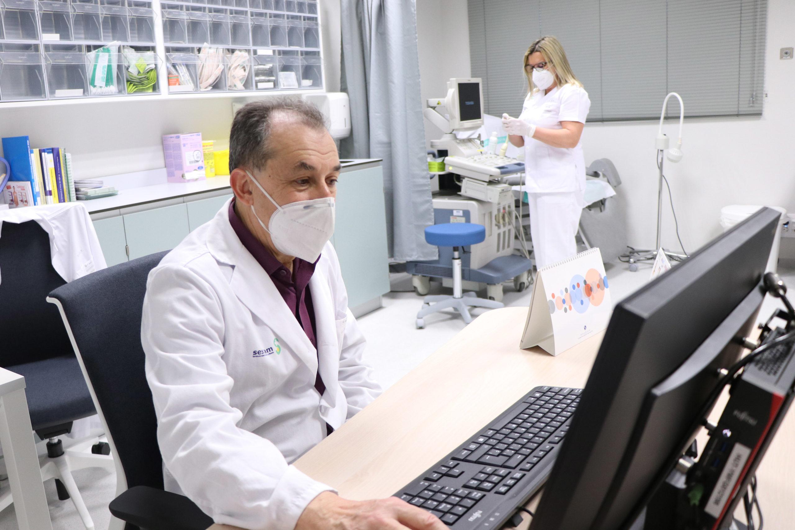 2021-3-22 FOTO Inicio Actividad Ginecología Nuevo HUT 1