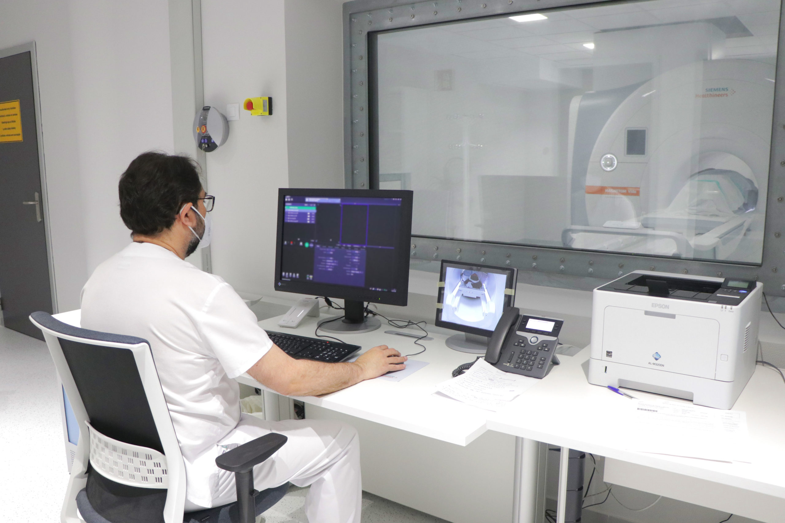 Actividad Resonancia Magnética 1
