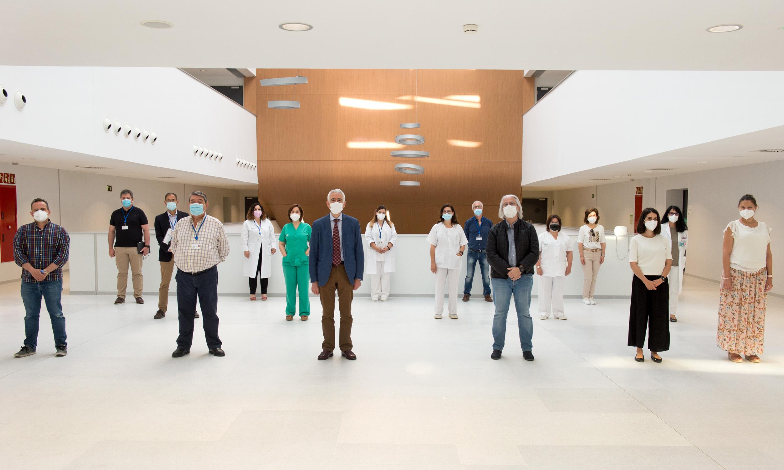 Servicio de Cardiología Hospital Universitario de Toledo (1)