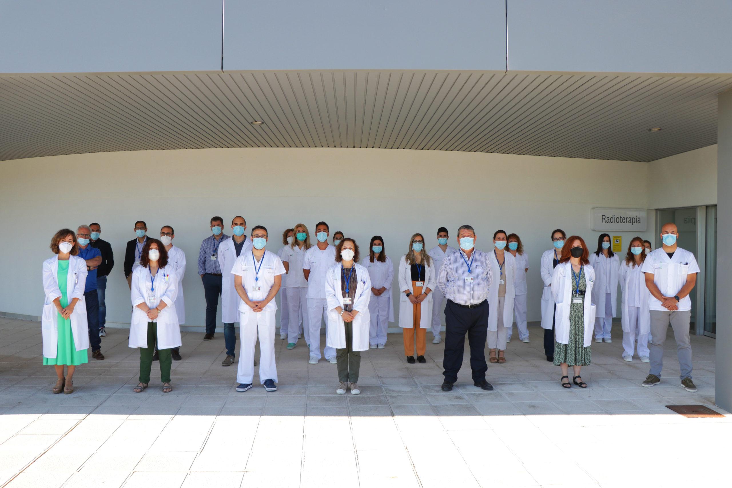 2021-6-24 FOTO Traslado Consultas Radioterapia 1